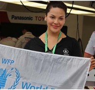 Actress-TV host KC Concepcion recently flew to an African country in her capacity as the country's United Nations World Food Programme (UN WFP) Ambassador Against Hunger. Concepcion will visit some remote areas in poverty-stricken Uganda where she will embark in a three-day mission to introduce […]