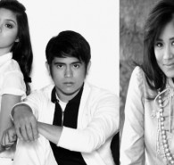 Singer-actress Sarah Geronimo and hunk Gerald Anderson have started shooting for a new film to mark their first team – up on the big screen. Geronimo however appears nervous as she is anxious on the probable negative reception of the Kimerald fans. The pop star […]