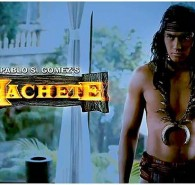 "Actor Aljur Abrenica said he is taking good care of his body because it is his main asset to his ""Machete"" role and to his chosen profession as an actor. Abrenica also said his outfit as Machete must not look too skimpy since the soap […]"
