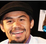 "Manny Pacquiao has chosen international singing sensation Charice to sing ""Lupang Hinirang,"" during his fight against Shane Mosley at MGM Grand Arena in Las Vegas, Nevada on May 7. According to the Filipino boxing icon's advisor, Michael Koncz, Charice expressed her excitement to sing before […]"