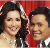 "After weeks of keeping silent, showbiz couple Regine Velasquez and Ogie Alcasid revealed on GMA 7 musical variety show ""Party Pilipinas"" that they are expecting their first baby. The 40-year-old diva said she is now 7 weeks pregnant and is not craving for any particular […]"