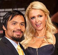 The much-publicized fight of Manny Pacquiao and Shane Mosley has drawn a star-studded audience at the MGM Grand Arena in Las Vegas, Nevada on Sunday (Manila time). Socialite Paris Hilton, Mike Tyson, Laila Ali and  poker pro Phil Ivey were among the thousands who trooped […]