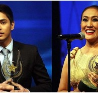 "Artists from Kapamilya (ABS-CBN 2) dominated the winners' circle for this year's movie press awards held recently at the Resorts World Manila's Newport Performing Arts Theater. Star Cinema, the film arm of ABS-CBN 2.ruled the best picture award for ""Ang Tanging Ina Mo, Last Na […]"