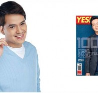 "Actor John Lloyd Cruz made history as the first ever male to be named ""Most Beautiful"" by YES! Magazine's 100 Most Beautiful Stars since the listing was launched in 2007. The Kapamilya Network's heartthrob expressed surprise over the selection since he didn't considered himself one […]"