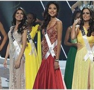 The Philippine bet to the Miss Universe 2011 beauty pageant made it to the top five for the second consecutive year, Reigning Bb. Pilipinas-Universe Shamcey Supsup was declared third runner-up to Miss Universe 2011 Leila Lopes of Angola in the 60th Miss Universe pageant held […]