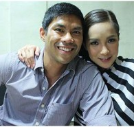 Television host Pia Guanio finally confirmed that she and her non-showbiz businessman boyfriend Steve Mago had already tied the knot. In a TV interview, Pia said the solemn Christian wedding took place last October 1 in the garden of the residence of Mago's parents in […]