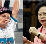 Ogie Alcasid says 'Boy Pick-Up,' the character that he made famous in the GMA-7's sitcom Bubble Gang, is no match to the witticism of Sen. Miriam Defensor Santiago when it comes to delivering pick-up lines. In her recent speaking engagements, the senator made it a […]
