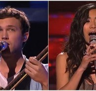 Phillip Phillips of Leesburg, Georgia bested 16-year-old Filipino-Mexican-American Jessica Sanchez to win the American Idol Season 11 following the previous night's showdown of the Final Two. The announcement came at the end of the two-hour finale show Wednesday night (Thursday morning in Manila) held at […]