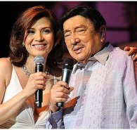Iconic comedian Rodolfo Vera Quizon Sr., popularly known as Dolphy was finally laid to rest on Sunday, July 15 at the Heritage Memorial Park in Taguig City. Amidst the outpouring of tears and sadness, the remains of the King of Comedy was brought to the […]