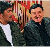 Actor Vic Sotto said no one deserves to be called 'Comedy King' except the late Rodolfo Vera Quizon, aka Dolphy. This was reiterated by Sotto as he thumbs down suggestions by some sectors that he is the heir apparent to the throne vacated by Dolphy. […]