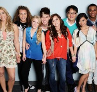 Fil-Mexican-American singer Jessica Sanchez and the other finalists that comprise the Top 10 of American Idol (AI) Season 11 arrived in Manila early morning Tuesday for their concert at the Araneta Coliseum on Friday, September 21. The other Top Ten AI Season 11 finalists who […]