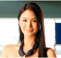 "The Kapuso Star Heart Evangelista is currently having rumored relationship with a high-profile personality Sen. Francis Escudero. There have been speculations that the actress was referring to Senator Chiz Escudero in her Tweets ""I miss you Chiz curls!"" shortly before noon Wednesday, September 12, 2012. […]"