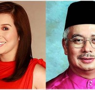 Presidential sister Kris Aquino has a new official role in the government as she is set to meet with the wife of Malaysian Prime Minister on Monday. The Queen of All Media said she will join the arrival ceremony and will have high tea with […]