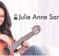 Singer- actress Julie Anne San Jose is open on whomever her home studio GMA-7 chooses to pair with her.