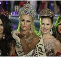 A 23 year-old student from Czech Republic bested 79 other contenders to win the Miss Earth 2012 at the coronation held Saturday night at the Versailles Palace in Alabang, Muntinlupa City. Tereza Fajksová thus won for her country their first crown in the environment-centered pageant. […]
