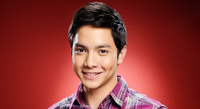 Young Star Alden Richards Joins Universal Records