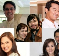 Showbiz was filled of inspiring real-life couples, namely they are Christopher Roxas&Gladys Reyes, Ariel Rivera & Gelli De Belen, Manny &JinkeePacquiao, Ryan Agoncillo& Judy Ann Santos and Richard Gomez & Lucy Torres-Gomez. Christopher Roxas&Gladys Reyes love story started on the set of the TV soap opera Mara […]