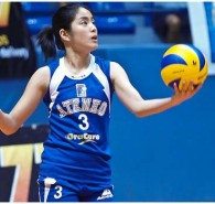 The star player of the Ateneo De Manila University (ADMU) Women's Volleyball Team is the newest TV host in town. Gretchen Ho, the pretty varsity player who wears jersey no. 3, has accepted hosting a show on Balls cable channel. The network focuses on sports […]