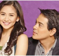 "The final installment in the series of films starring John Lloyd Cruz and Sarah Geronimo opened with a bang last Black Saturday with multitude of fans forming long lines to watch the movie. The Star Cinema and Viva Films co-production of the romantic-comedy film ""It […]"