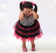 "Ryzza Mae Dizon is set to start her own new show titled ""Eat Bulaga Presents…The Ryzza Mae Dizon Show."" The diminutive child star, who won the Little Miss Philippines 2012 contest by besting other better-looking candidates, will have veteran actress Susan Roces as special guest […]"