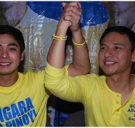 "Senatorial candidate Edgardo ""Sonny"" Angara belied that he reportedly paid actor Coco Martin P35 million to endorse his candidacy in the coming May 13 elections. Angara said Martin has also lent his support for the candidacies of Grace Poe, Richard Gomez in Ormoc, Aga Muhlach […]"
