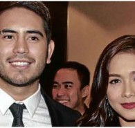 "After some long speculation, Gerald Anderson finally admitted that the ""Ina Kapatid Anak"" star Maja Salvador is his girlfriend. Gerald is the cover model of StarStudio magazine for upcoming June 2013 issue, the 24-year-old actor was quoted as saying: ""Oo, in love ako sa kanya. […]"