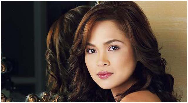 Judy Ann Santos Plays Battered Wife In New Drama Series