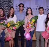 """You're My Home"" is a family drama series that will surely capture the heart and attention of Filipino families. ABS-CBN latest offering for early 2014   ""You're My Home"" stars Richard Gomez, Dawn Zulueta, Cherry Pie Picache, Iza Calzado, Shaina Magdayao, Enchong Dee, Ella Cruz […]"