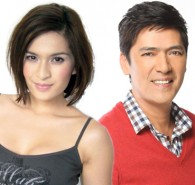 """""""Eat Bulaga"""" host Vic Sotto has promised reporters that he will tell the media if the time comes that he and her 24-year old girlfriend Pauleen Luna has finally decided to tie the knot. Pauleen is only 24 years old while Vic is already 59 […]"""