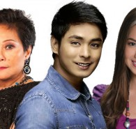 For the very first time, Veteran actress and Superstar Nora Aunor is set to work with Coco Martin and Julia Montes in the upcoming indie film, Padre de Familia. The film is a family drama where Coco Martin will play the role of Noel as Superstar's son in Aida's […]