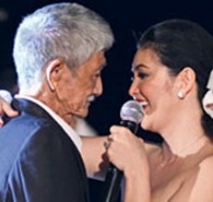 Asia's songbird Regine Velasquez-Alcasid and her family are grieving the death of her father Gerardo 'Mang Gerry' Velasquez who died on Monday after he was rushed to the hospital. He was 76. Last year Mang Gerry's health started to deteriorate. He was hospitalized several times […]
