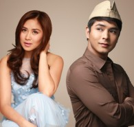 """Maybe This Time,"" set to be the biggest romantic film this season, marks the maiden and highly-anticipated team-up between Coco Martin and Sarah Geronimo. The movie hits theaters nationwide on May 28 and will be competing against Hollywood blockbusters, including Disney's ""Maleficent,"" starring Angelina Jolie, […]"