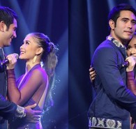 "Real-life sweethearts Gerald Anderson and Maja Salvador have their rare public display of sweetness to each other just recently. The romantic moment happened on July 12, 2014 during Maja's solo concert, ""Maj: The Legal Performer,"" held at the Music Museum, Greenhills, San Juan. Gerald suddenly […]"