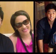 Comedy Queen Ai Ai delas Alas has a new, young boyfriend. Gerald Sibayan, 20, a former badminton star player of De La Salle University (DLSU) has confirmed relationship with Delas Alas, who is turning 50 on November 11. The romance of the two was confirmed […]