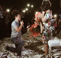It seems love is a teleserye with a happy ending for former child star Camille Prats as she got engaged to her non-showbiz boyfriend, businessman John Yambao. A photo was shared in an Instagram post showing John, her boyfriend of more than two years, proposing […]