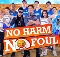"Ogie Alcasid leads the casts of TV5's weekend primetime sitcom ""No Harm No Foul"" that tells the misadventures of old-time friends who reunite to realize their basketball dream. Basketball superstars Gary David, Beau Belga, Willie Miller, and Kiefer Ravena try their hand in acting as […]"