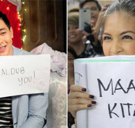 "The ""AlDub"" kalyeserye romance is indeed a certified hit. On a recent Saturday episode, a record-breaking 600,000 posts flooded Twitter with hash tag #AlDubWeBelongTogether. The ratings for ""Eat Bulaga,"" aired by GMA 7 also soared to 32.4 percent, compared to its rival show ""It's Showtime"" […]"