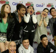 """Are you guys ready this Sunday? Let's all witness the latest offering of GMA network, the musical-variety-game show """"Sunday PinaSaya"""" starting August 9. The show will replace recently concluded """"Sunday All Stars"""" on its timeslot, rival of ABS-CBN's """"ASAP 20."""" Guess who's hosting the show? […]"""