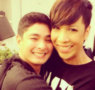 """Ang Probinsyano"" star Coco Martin and box-office star Vice Ganda are ready to conquer box office with Star Cinema's ""Beauty and the Bestie."" For Coco, it was his first time to work with his best friend Vice Ganda in a film, although they've a short […]"