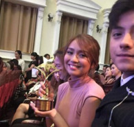 "Kathryn Bernardo and Daniel Padilla, popularly known as ""KathNiel,"" recently flew to Vietnam to personally accept individual acting awards at the IMC Face of the Year awards night. The teen stars were named Best Foreign Actress and Best Foreign Actor by Today TV, one of […]"