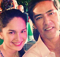 Celebrity couple Vic Sotto and Pauleen Luna welcomed 2016 by having their house blessed to mark its completion. Pauleen also marked the start of the year with the Sotto family during their New Year's Eve gathering. Father Jeffrey Quintela, Liturgist of the Diocese of Antipolo […]