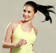 "Anne Curtis-Smith is proving that aside from being a versatile actress and TV show host, she is also a fitness enthusiast as she revealed being selected to run the 2016 TCS New York City Marathon The actress-host shared she was encouraged by her ""It's Showtime"" […]"