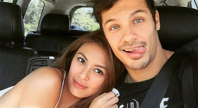 Sam Pinto and Misagh Bahadoran