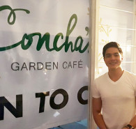 "Kapuso actor Aden Richards latest venture is not in show business, but in the food industry. The 'Pambansang Bae' announces his new business venture in Tagaytay by posting a photo on Facebook last Friday, April 1. ""Coming soon at Cliff House Tagaytay.,"" the 24-year-old actor […]"