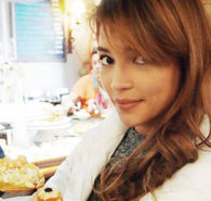 """Rhian Ramos is happy to join Solenn Heussaff as host on the lifestyle show """"Taste Buddies."""" The 25-year-old actress said she is a huge fan of the show, saying she has been always interested in discovering food. She shared her interest was inspired by her […]"""