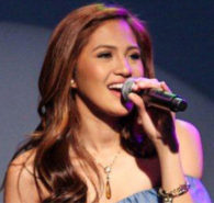 "Singer-actress Julie Anne San Jose has just released her new album titled ""Chasing The Light."" The album was released under GMA Records and is closely similar to her recently released EP ""Forever."" ""Chasing The Light"" consists of several original songs and a revival, with two […]"