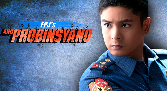 """A resolution commending """"FPJ's Ang Probinsyano"""" for its contributions to life lessons and tips on prevention of crime has been filed in Congress. Surigao del Norte Rep. Ace Barbers has filed House Resolution No. 358 recognizing the efforts of the show in confronting the illegal […]"""