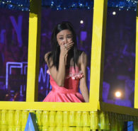 "Marydale ""MayMay"" Entrata is the grand winner of Pinoy Big Brother season 7! Maymay, dubbed as the Miss Wacky-Go-Lucky of Cagayan de Oro because of her wacky and funny personality, won over Kisses Delavin, who placed second when it came to viewer votes. The announcement […]"