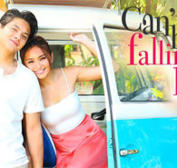 "The romantic comedy ""Can't Help Falling in Love"" starring the love team of Daniel Padilla and Kathryn Bernardo has breached P100-million in terms of box office sales. The Star Cinema movie directed by Mae Cruz-Alviar tells the story of strangers Gab (Kathryn Bernardo) and the […]"