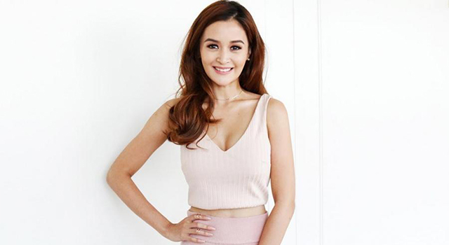 """The upcoming GMA Afternoon Primetime Block drama """"Impostora"""" set to premiere on June 12, 2017 calls for Kris Bernal doing the main characters Nimfa and Rosette. Kris said she prepared well for the role by attending workshops and watching movies. In the drama series, Nimfa […]"""